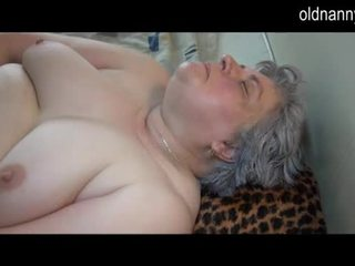 young, bbw, old, granny