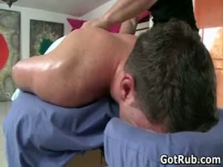 Mate Gets His Ass Oiled Up And Fucked Hard 1 By Gotrub