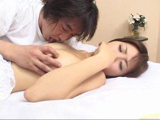 Fierbinte timid adolescență porno