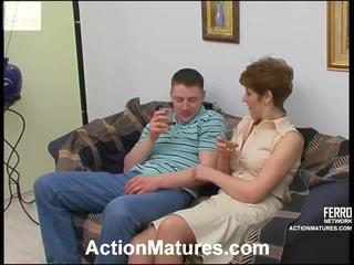 Margaret ja oscar ulakas elder tegevus