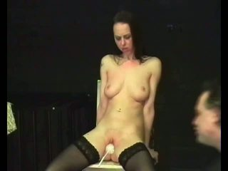 shaved, new bdsm ideal, rated stockings quality