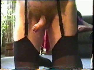 fierbinte crossdresser online, tu solo vedea, tu masturbarea