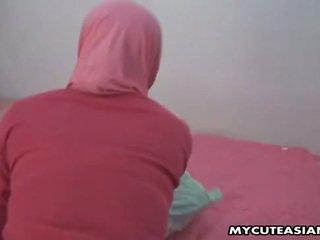 Frumusica arab gagica being inpulit așa greu în ei pasarica.
