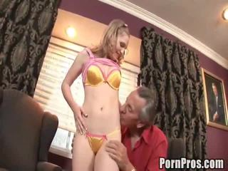 Doxy Bonks Her Old Obscene Lawyer To Help Her Case.