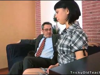 pierdolony, student, hardcore sex