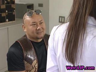 Asami ogawa screwed по деякі muddy guy