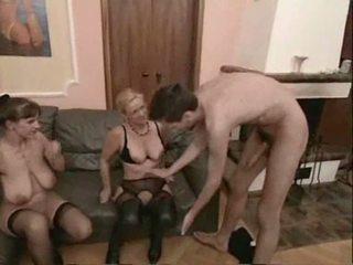 swingers, hanrej, 3some, anal