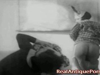 1920s School Porn!