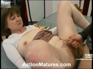 Elinor in morris spolne old zmogljivost