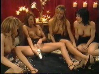 Final female ecstasy parte 3