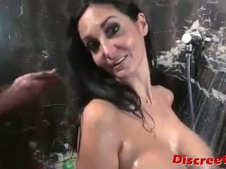 Busty MILF Outdoors And Fucked Hard p2