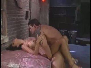 Seksi olivia del rio gets fingered dan pounded keras