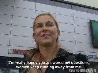 ציבורי סקס צ'כית