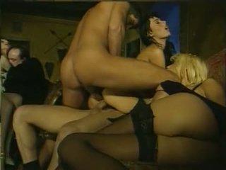 Anita temno, anita blond & selen