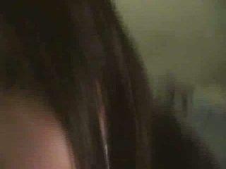 Manuela itališkas čiulpimas ir nuleidimas ant veido
