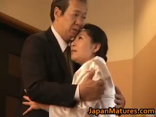 ญี่ปุ่น, กลุ่มเพศ, สาวใหญ่