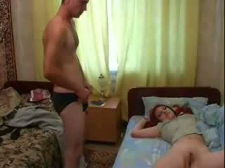 Finaly knullet min stepdaughter video