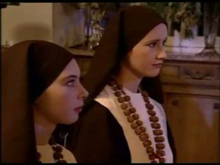 2 sinning nuns shkoj sexually e ndëshkuar