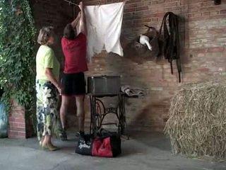 blowjobs, büyükanne, kadın iç çamaşırı