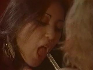 Randy seka gets 她的 屄 licked 和 性交