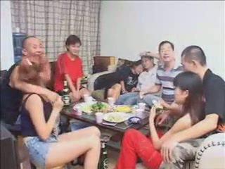 Chińskie żona exchange