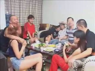 group sex, wife, hardsextube, chinese