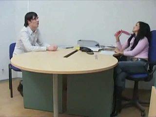 Young teacher abuse little boy Video