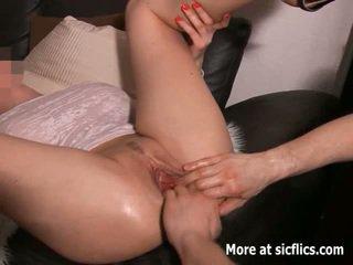 extreem, fetisch, vuist neuken sex, fisting porn videos