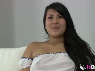 Casting colombiana