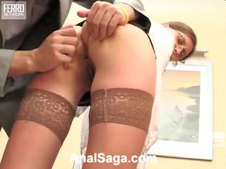 new anal sex
