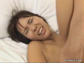 Riho asakura has weenie בפנים bottomless
