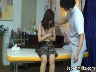 Extremely kåta japanska milfs sugande