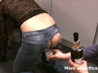 big boobs, huge, insertion, bizarre
