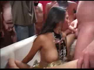 Fucking sex party
