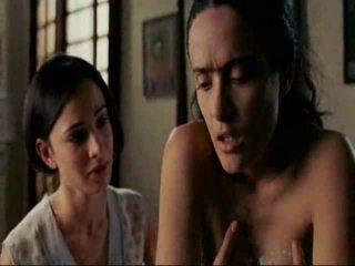 Salma Hayek sex porn Nude Scenes