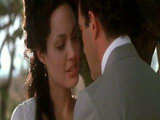 Angelina jolie eredeti sin