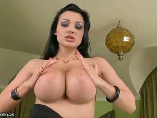 evaluat hardcore sex complet, mare sânii mari, masturbarea