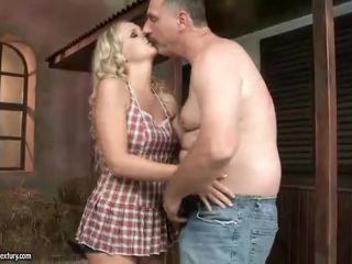 hardcore sex, oralsex, blondiner, suga