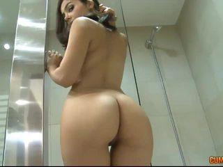 Valentina nappi první prdel