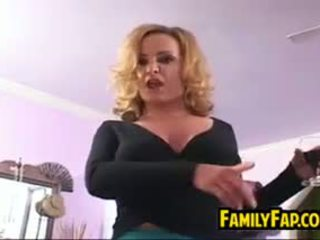 Teen Taught To Fuck By Mother In Law