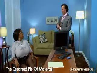 The creamed pie की maserati
