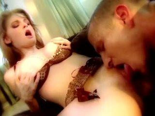Faye reagan glamorous seks