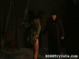 A Hot Army Slave