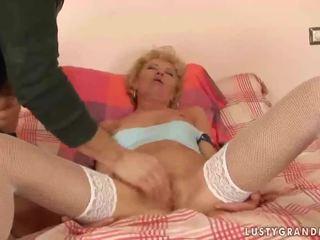 कट्टर सेक्स, ओरल सेक्स, चूसना, पुराना
