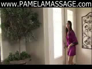 The Exquisitely Erotic and Satisfying Massage
