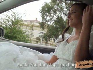 Līgava līdz būt amirah adara ditched līdz viņai fiance un fucked līdz stranger video
