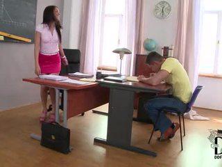 Gyzykly latin samia duarte's küntiräk study session in foot jobs