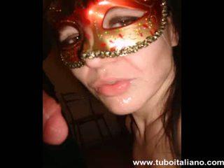 matura italiana amatoriale