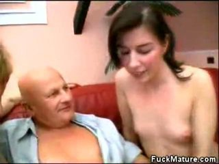 A Wondrous Eating 3 Some Mature Feat