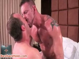 Colin Steele And Chris Kohl Muscle Boyz